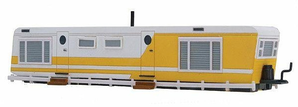 IMEX 1954 Whitley Trailer HO Scale 6122