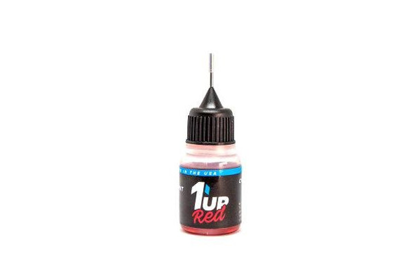 1up Racing Red CV Joint Oil