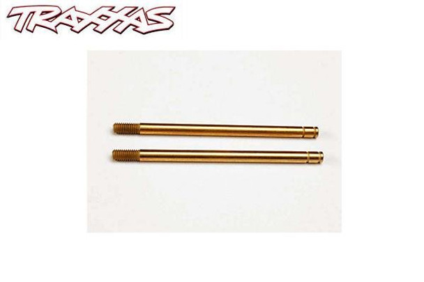 Traxxas Hardened shock shafts (xx-long) 2656T