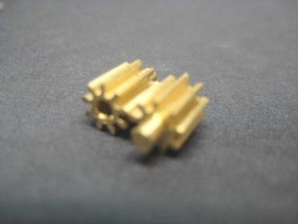 Speed Light 9T Long Pinion Gear - 2 pack