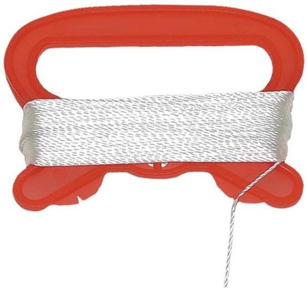 10 LB x 100^ Kite Line Handle