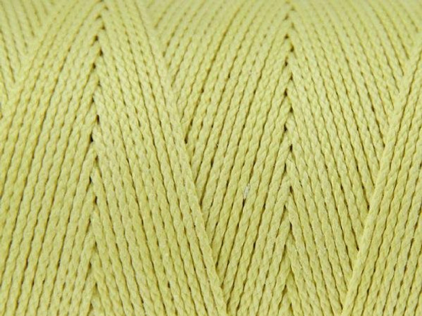 250# braided Kevlar line for use with a flying model rocket