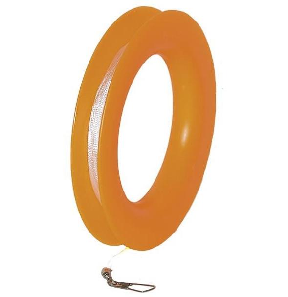 50 LB x 300^ Kite Line w/ Hoop
