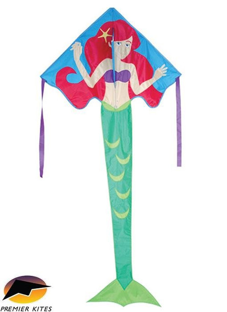 Arianna Mermaid Kite