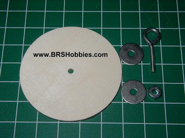 BT80TC Bulkhead Assembly