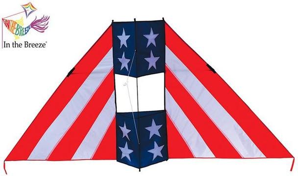 Patriot 6 ft Conyne Delta Kite