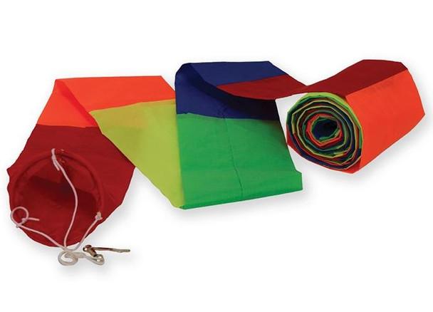 20^ Rainbow Tube Tail