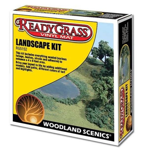 ReadyGrass Landscape Kit #RG5152