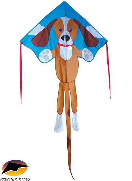 Sparky Easy Flyer Kite