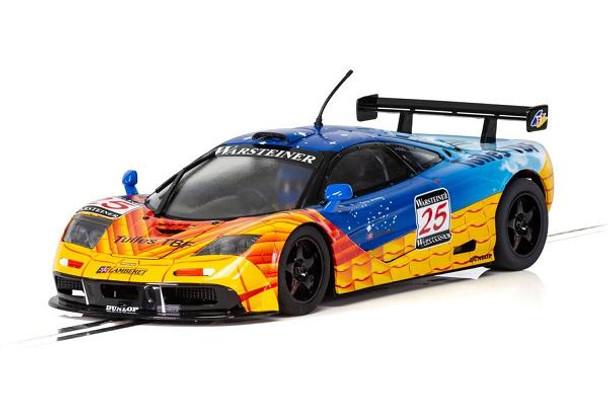 Scalextric McLaren F1 GTR FIA GT Nurburgring 1/32 slot car