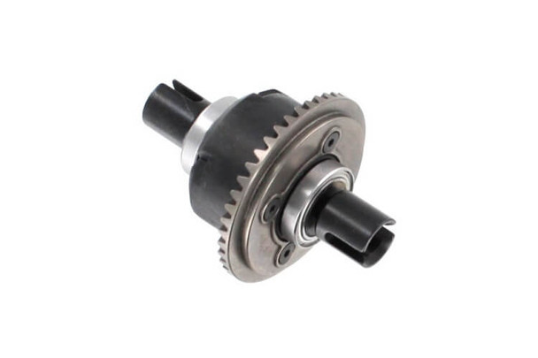 Redcat Racing BS803-026A complete diff unit for the Blackout and Caldera series of 1/10 RC vehicles