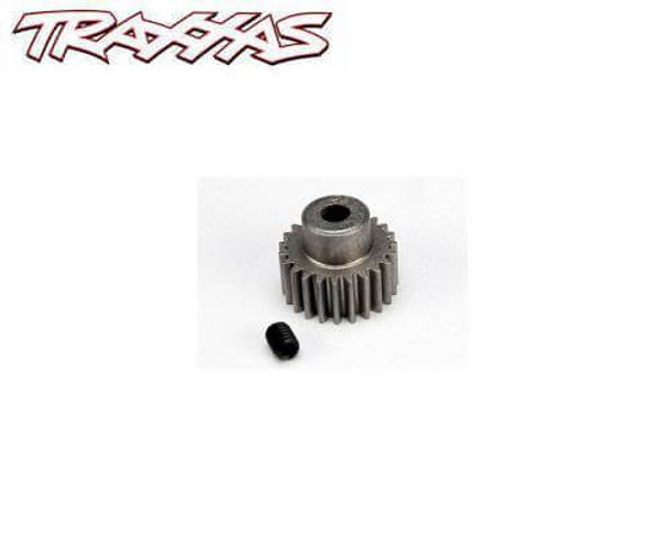 Traxxas 48 pitch steel pinion gear with set screw