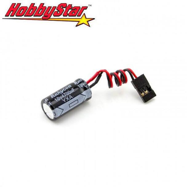 HobbyStar glitch buster