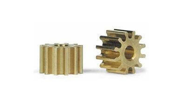 Slot It 12T sidewinder pinion gears PS12