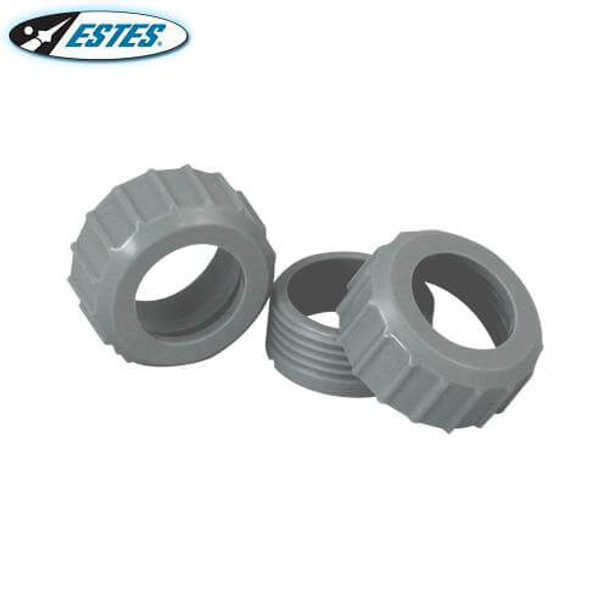 Estes 24mm engine retainer set 9751