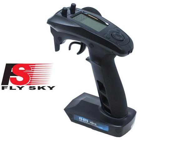 Flysky GT5 6 channel 2.4 GHz radio