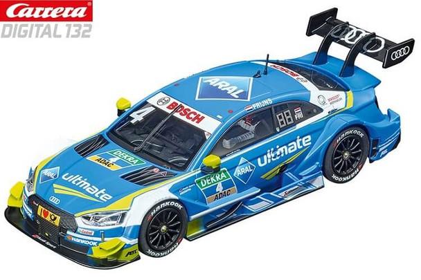 Carrera DIGITAL 132 Audi RS5 DTM Frijns 1/32 slot car 20030880