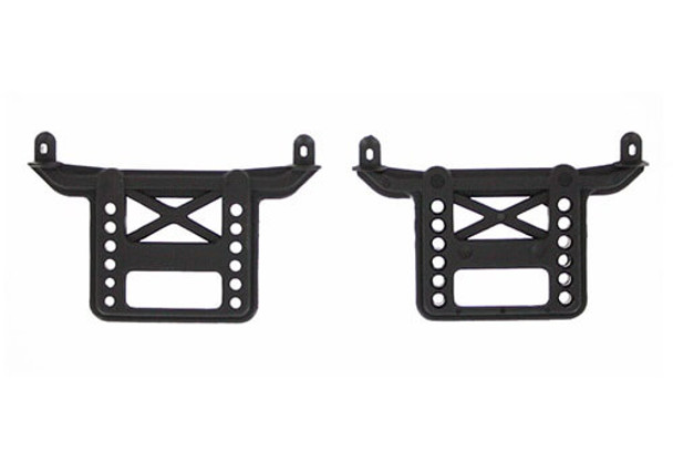 Redcat Racing front/rear body posts for the Caldera series of 1/10 RC vehicles BS801-008