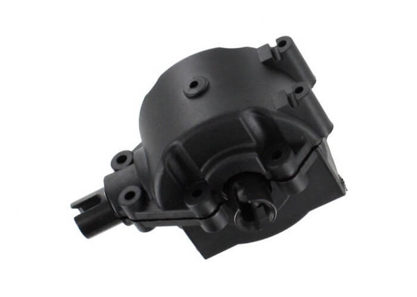 Redcat Racing Shredder front/rear complete diff gearbox unit BS803-025A