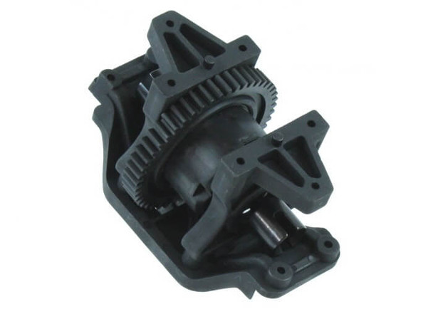 Redcat Racing Shredder complete center diff unit BS503-006