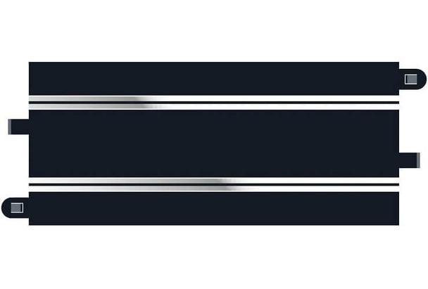 Scalextric 350mm standard straight track C8205