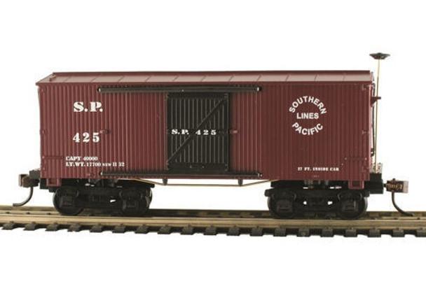 Mantua Classics HO Southern Pacific 1860 wooden box car