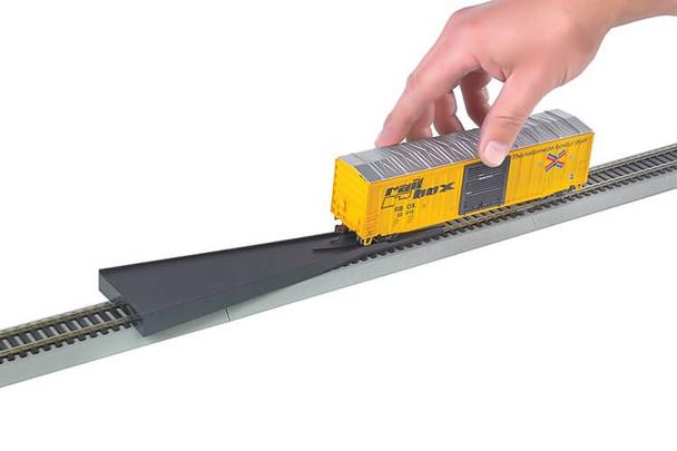 Bachmann HO scale E-Z railer 44492