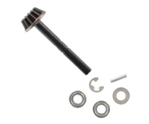 Redcat Racing Blackout gear shaft unit BS213-025A