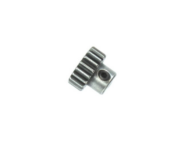 Redcat Racing BS214-007G 19T 0.8 MOD steel pinion gear with set screw