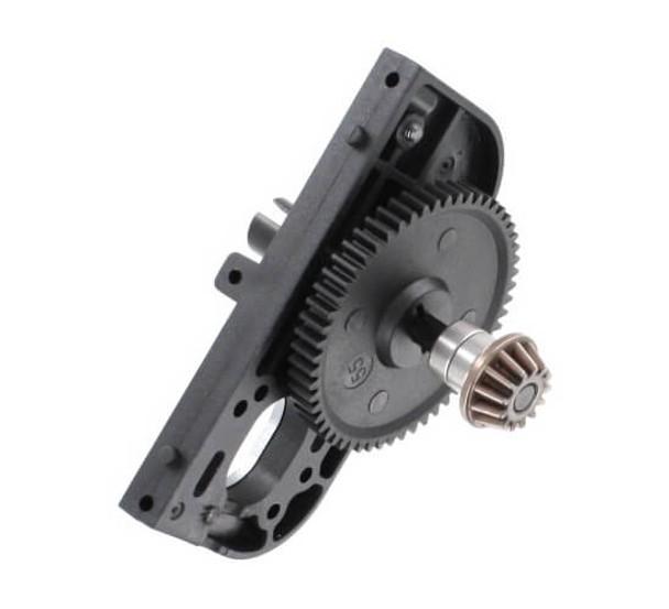 Redcat Racing Blackout spur gear unit BS213-029A