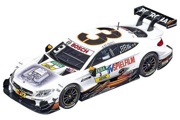 Carrera Digital 132 Mercedes-AMG C63 DTM Paul Di Resta 1/32 slot car 20030839