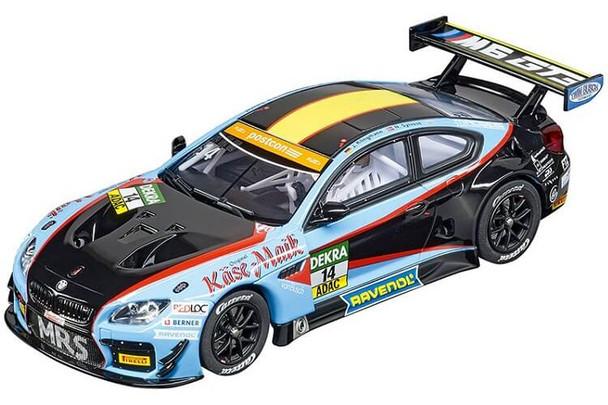 Carrera Digital 132 BMW M6 GT3 Molitor Racing 1/32 slot car 20030917