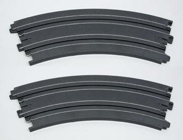 AFX 12 inch radius curve track 70609