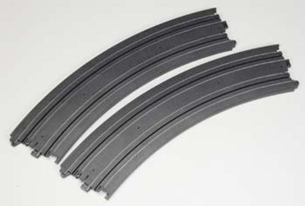 AFX 18 inch radius 45 degree curve track 70621