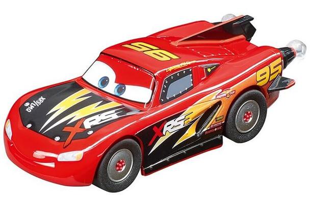 Carrera GO Lightning McQueen Rocket Racer 1/43 slot car 20064163