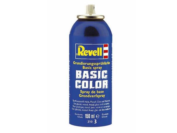 Revell acrylic spray basic color primer