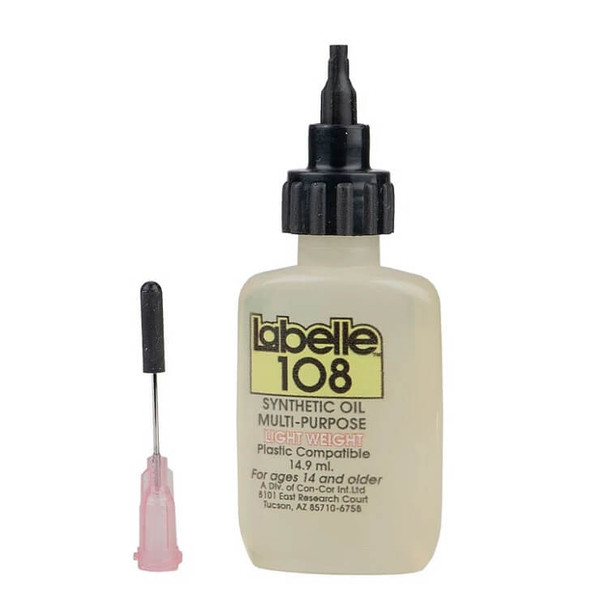 Labelle synthetic light weight oil 108