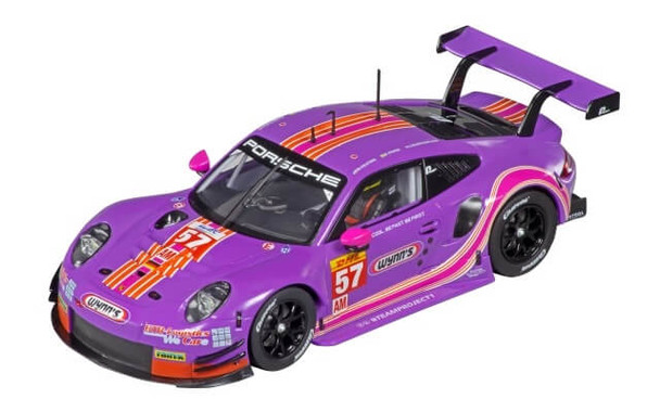 Carrera Digital 124 Porsche 911 RSR Project 1 1/24 slot car 20023913