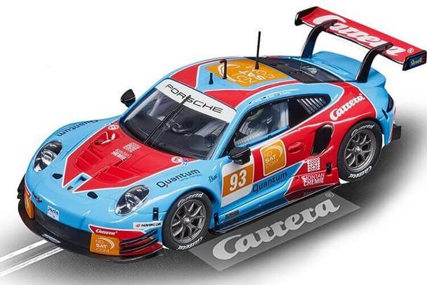 Carrera Evolution Porsche 911 RSR Carrera 1/32 slot car 20027645