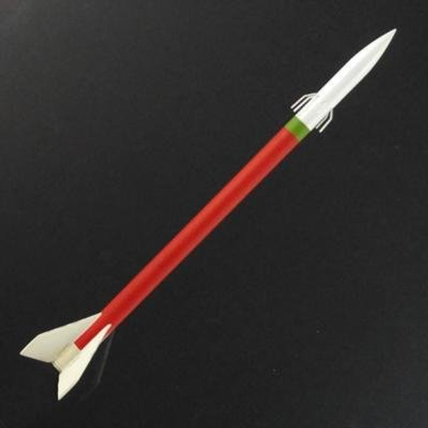 ASP Sandia Sandhawk Rocket