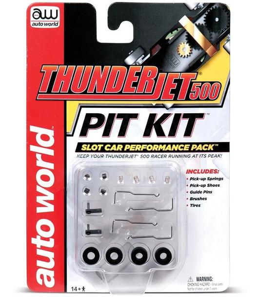 Auto World Thunderjet 500 pit kit 00103