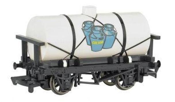 Bachmann Thomas & Friends Cream Tanker 77032