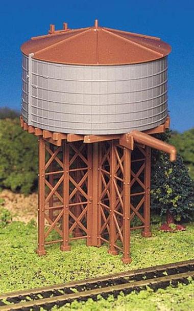 Bachmann Water Tank HO scale building kit 45153