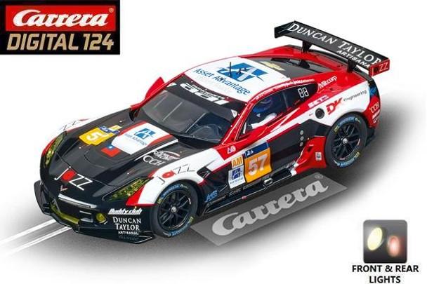 Carrera DIGITAL 124 Chevrolet Corvette C7.R AAI Motorsports 1/24 slot car