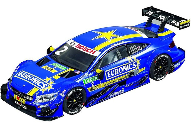Carrera DIGITAL 124 Mercedes-AMG C63 DTM Paffett 1/24 slot car 20023844