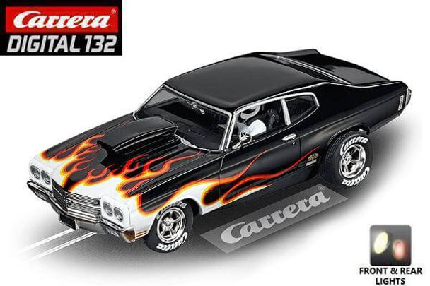 Carrera DIGITAL 132 Chevelle SS 454 1/32 slot car 20030849