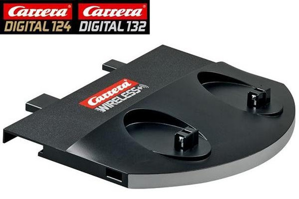 Carrera DIGITAL 132 2.4 GHz WIRELESS+ double charging station 10113