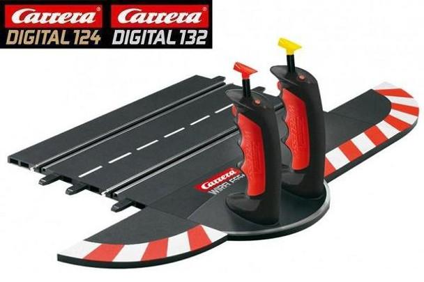 Carrera DIGITAL 132 2.4 GHz WIRELESS+ set DUO