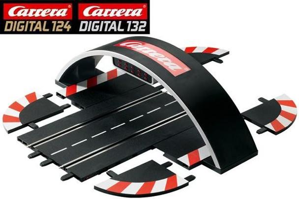 Carrera DIGITAL 132 startlight 30354