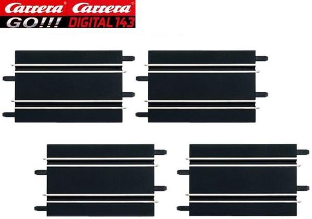 Carrera GO 171 mm straight track 20061656